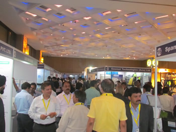 CEM India 2019 exhibition