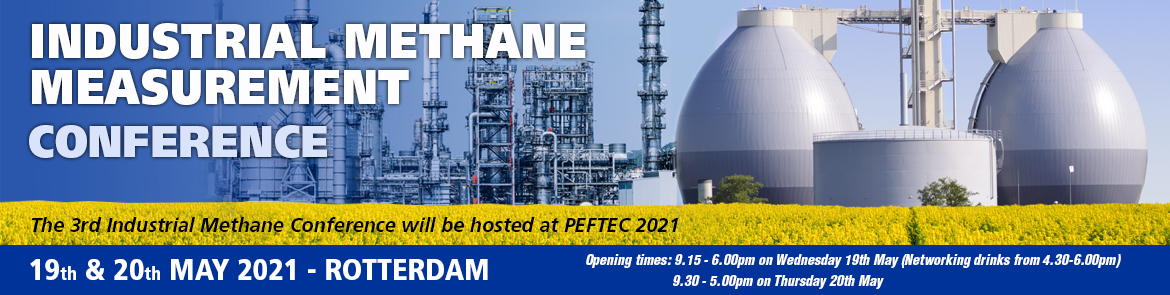 Methane Conference 2019