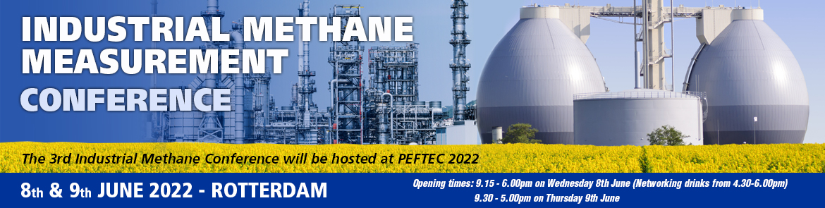 Methane Conference 2022